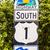 wegteken · Florida · sleutels · strand · hemel · natuur - stockfoto © meinzahn