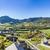 citadel Vauban in  Seyne les Alpes in the french Region provence stock photo © meinzahn