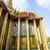 bekçi · saray · Bangkok · seyahat · ibadet · mimari - stok fotoğraf © meinzahn