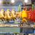 中国語 · ソーセージ · 食品 · 色 · 脂肪 - ストックフォト © meinzahn