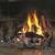 удивительный · домой · огня · чувство · свет - Сток-фото © meinzahn