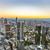 cam · modern · gökdelenler · Frankfurt · ana - stok fotoğraf © meinzahn