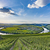 famous moselle river loop in trittenheim stock photo © meinzahn