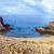 playa de papagayo parrots beach on lanzarote canary islands stock photo © meinzahn