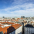 панорамный · мнение · Вена · город · Австрия · служба - Сток-фото © meinzahn