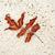 mooie · bladeren · strand · natuur · harmonisch · manier - stockfoto © meinzahn