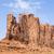 teve · óriás · homokkő · képződmény · völgy - stock fotó © meinzahn