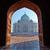 Taj · Mahal · ív · mauzóleum · császár · becsület · feleség - stock fotó © meinzahn
