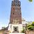 башни · колония · небе · дома · искусства · Церкви - Сток-фото © meinzahn
