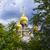 известный · русский · православный · Церкви · здании - Сток-фото © meinzahn