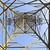 power transmission tower stock photo © meinzahn