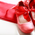 red shoes with ribbon stock photo © melpomene