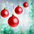 rojo · Navidad · adornos · árbol · de · navidad · luces · árbol - foto stock © Melpomene