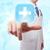 mano · paramedico · stampa · pulsante · medici · pronto · soccorso - foto d'archivio © melpomene