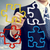 businessman with puzzle pieces stock photo © melpomene