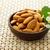 almonds stock photo © melpomene