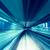 trein · nacht · Tokio · stad · abstract · technologie - stockfoto © melpomene