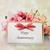 счастливым · летию · роз · цветы · текстуры - Сток-фото © Melpomene