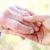 altos · jóvenes · tomados · de · las · manos · fuera · manos · mano - foto stock © melpomene