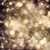 Golden brown abstract light background stock photo © Melpomene