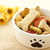 dog food in bowl stock photo © melpomene