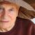 primo · piano · ritratto · felice · senior · donna · occhiali - foto d'archivio © melpomene