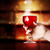 belo · manicure · mãos · unhas · vermelhas · estância · termal · vermelho - foto stock © melpomene