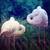 two pink flamingos stock photo © melpomene