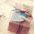 gift box with heart shaped tags stock photo © melpomene