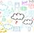strategia · biznesowa · strony · rysunek · kredy · zdjęcia - zdjęcia stock © melpomene