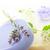 ハンドメイド · 石鹸 · 新鮮な · ラベンダー · 花 - ストックフォト © melpomene