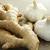 ginger and garlic stock photo © melpomene
