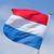 nederlands · vlag · wind · voorjaar · landschap - stockfoto © michaklootwijk