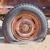 tekerlek · terkedilmiş · eski · araba · araba · orman - stok fotoğraf © michaklootwijk