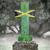 begraafplaats · kamp · Kentucky · bloemen · bladeren · najaar - stockfoto © michaklootwijk