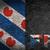 velho · enferrujado · metal · assinar · bandeira · país - foto stock © michaklootwijk