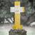 nagrobek · cmentarz · USA · starych · wyblakły · trawy - zdjęcia stock © michaklootwijk
