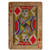 very old playing card jack of diamonds stock photo © michaklootwijk