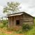 fal · építkezés · vidék · fából · készült · ház · részletek - stock fotó © michaklootwijk