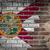 vlag · Florida · geschilderd · houten · textuur - stockfoto © michaklootwijk