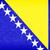 Bosnia · Herzegovina · europeo · signo · aislado · blanco · espacio · de · la · copia - foto stock © michaklootwijk