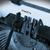 velho · máquina · de · escrever · papel · perspectiva · foco - foto stock © michaklootwijk