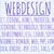 diseño · web · Internet · programación · idiomas · nombre · sitio · web - foto stock © michaklootwijk