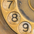 close up of vintage phone dial   8 stock photo © michaklootwijk