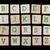 alfabeto · cartas · velho · madeira · escolas - foto stock © michaklootwijk