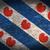 eski · paslı · Metal · imzalamak · bayrak · ülke - stok fotoğraf © michaklootwijk