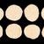 イスラエルの · パン · ピタ麻 · 孤立した · 黒 · 食品 - ストックフォト © michaklootwijk