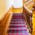 luksusowe · dwór · wejście · nowoczesne · marmuru · schody - zdjęcia stock © michaklootwijk