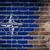 флаг · символ · войны · мира · военных - Сток-фото © michaklootwijk
