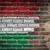 флаг · Венгрия · кирпичная · стена · окрашенный · Гранж · текстуры - Сток-фото © michaklootwijk
